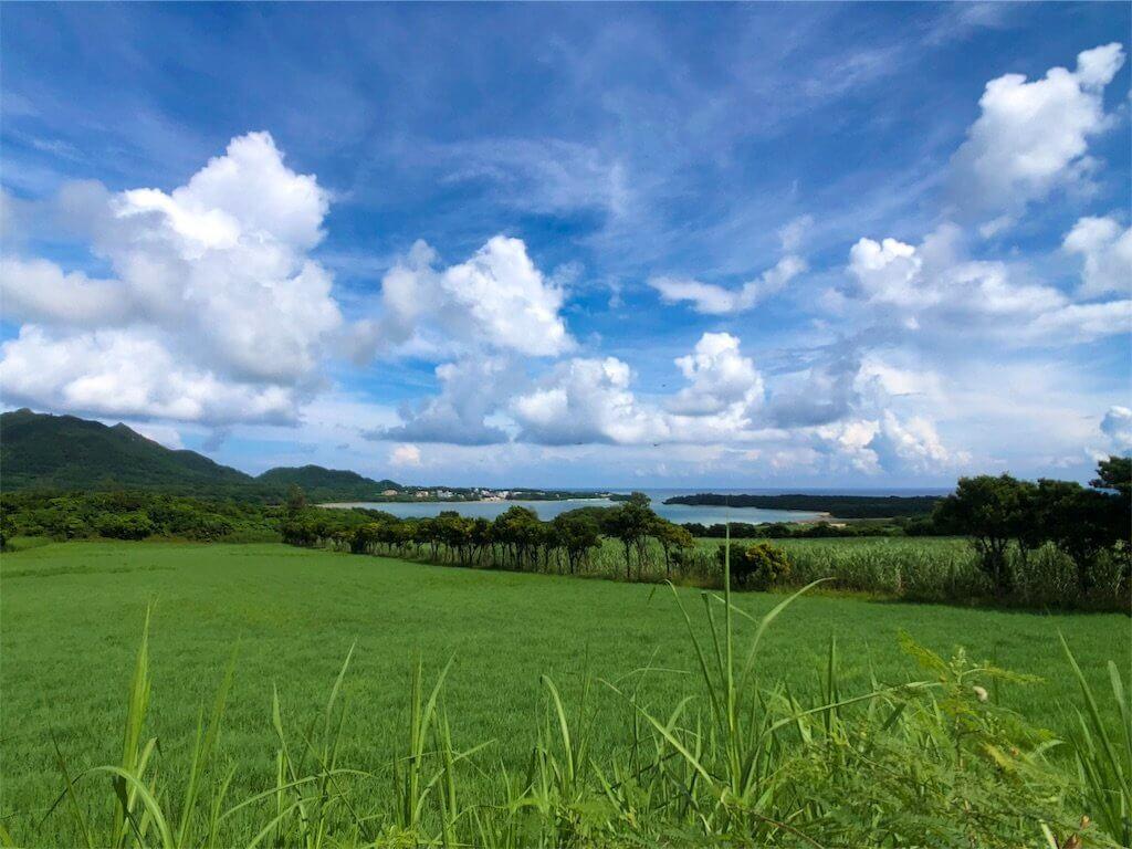 石垣島の風景_1