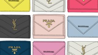 いまこそブランドミニ財布を狙うべし♡本気で検討した3ブランド徹底比較