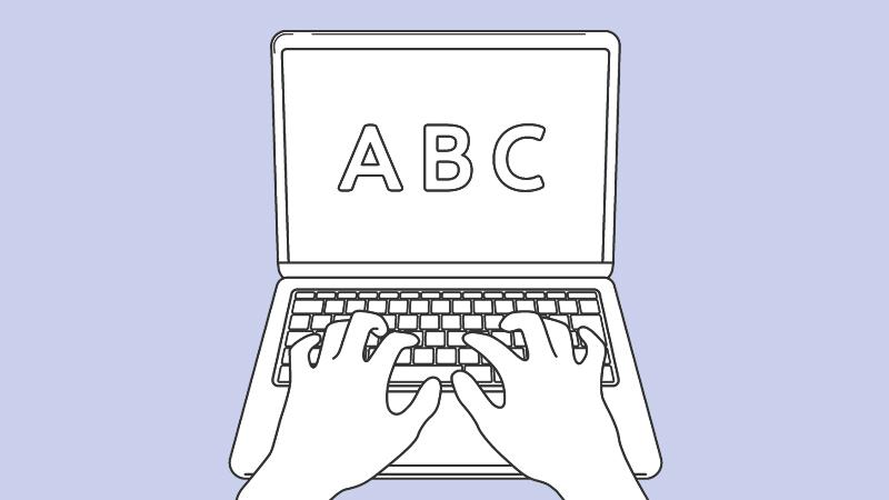数あるオンラインサロンの中から、ABCオンラインに決めた理由